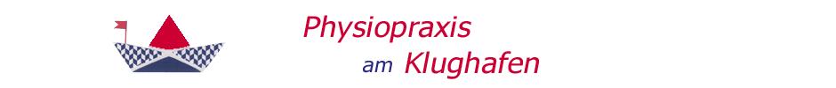 Physiopraxis am Klughafen Lübeck